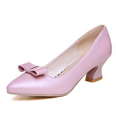 s shoes low heel pointed toe heels office career