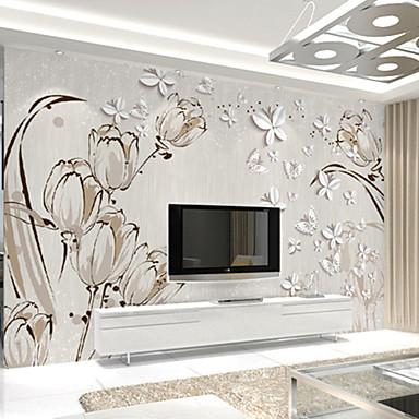 Behang muurschildering art deco behang modern behangen andere ja 4945848 2017 - Deco muurschildering ...