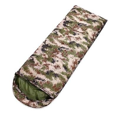 sac de couchage rectangulaire simple 5 15 c coton creux. Black Bedroom Furniture Sets. Home Design Ideas