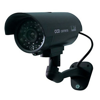 Seguridad de la vigilancia casera c mara impermeable al - Camera de vigilancia ...