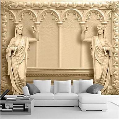 fond d 39 cran mural d coration artistique papier peint contemporain rev tement tissu oui de. Black Bedroom Furniture Sets. Home Design Ideas
