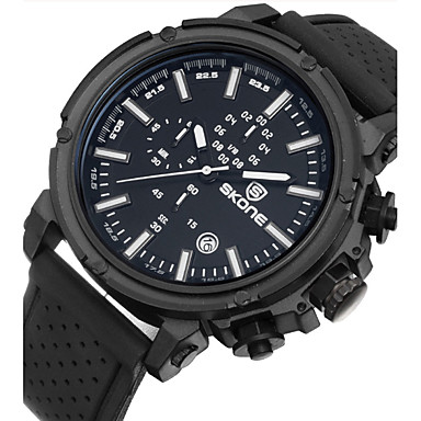 Men Branded Watch