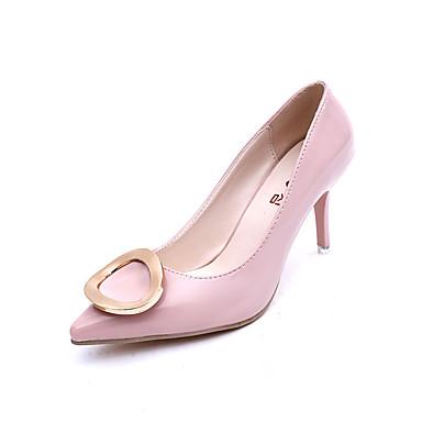 s shoes pu stiletto heel heels pointed toe heels