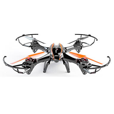 drone udi r c u818s 4 canaux 6 axes avec cam ra avec. Black Bedroom Furniture Sets. Home Design Ideas