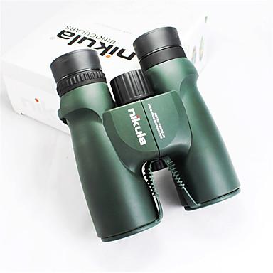 Buy Nikula 10 42mm mm BinocularsHandheld 105M/1000M 5m Central Focusing Multi-coated General use / Bird watching