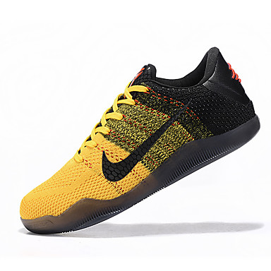 nike kobe xi round toe / sneakers / running shoes / casual