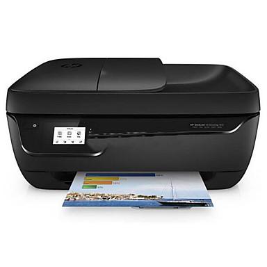 wireless print scan copy fax machine