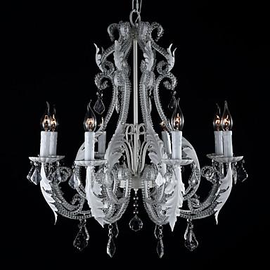 lustre contemporain peintures fonctionnalit for cristal. Black Bedroom Furniture Sets. Home Design Ideas