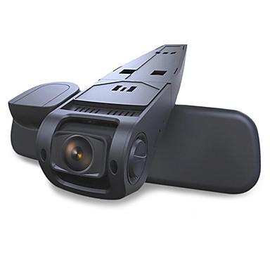 Buy A118C 1.5 inch H.264 1080P Novatek 96650 Safe Capacitor Car DVR Dash Cam - BLACK