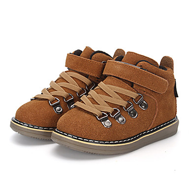 boy s boots winter platform others comfort leather