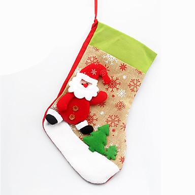 1pc ornamentos de navidad para la decoraci n de la mesa de - Ornamentos de navidad ...
