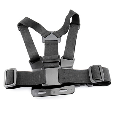 Chest Harness For All Gopro Gopro 5Skate Auto Snowmobiling Aviation Film and Music Hunting and Fishing SkyDiving Boating Kayaking Rock