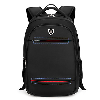 Boshikang Men Computer Laptop Backpack High Quality Brand Oxford ...