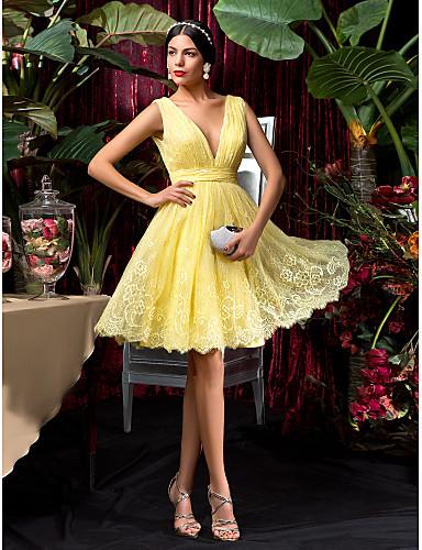 Dicas de vestidos de festa para mulheres morenas ou bronzeadas