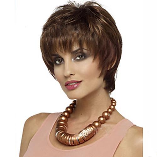 Hair material: cass/kanikalun