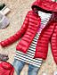 μόδα μακρά hoodie μανίκι παλτό περιστασιακή βαμβάκι TNL γυναικών