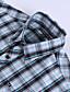 JamesEarl Muškarci Kragna košulje Dugi rukav Shirt & Bluza Smeđa - DA202029250