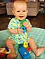 Dítě Bavlna Módní Tisk Geometrie Léto Jeden kus,Krátký rukáv