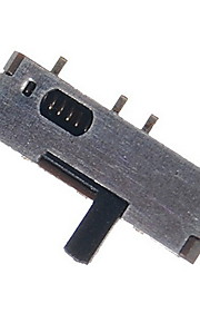 vervangende schakelaar een deel voor de Nintendo DS lite