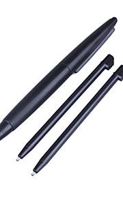 premie stylus touch pennen voor de Nintendo DSi LL (zwart)