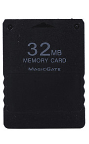32MB MagicGate Memory card til PS2