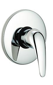 douche mitigeur chromée modèle mural robinet: 0571-ql-200801e