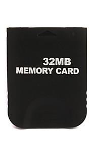 32 MB memory card til wii GC