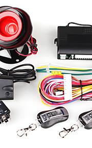 autoalarm beveiligingssysteem sydky01