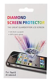 un film de diamant pour iphone 4