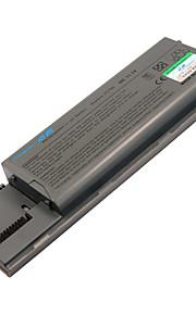 Batteria per Dell Latitude D620 D630 D630c D631 Precision M2300 (10.8v 4400mAh)