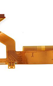 udskiftning øverste skærm fladkabel til Nintendo DS Lite (Hitachi version)