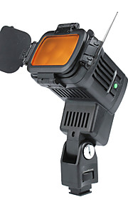 LED Video Belysning VL002A til Sony Kamera og videokamera