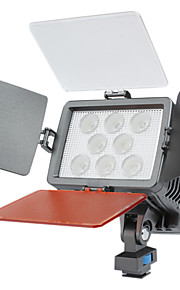LED Video Belysning VL007 til Sony Kamera og videokamera (22 W)