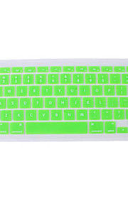 "Couverture de protection pour clavier 13 ""15"" 17 ""Macbook Pro (couleurs assorties)"