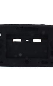 Beskyttende Silicon Case for Wii U GamePad (Assorterede farver)