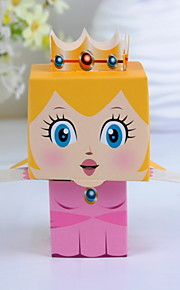 Lovely Princess Favor Box (set of 12)