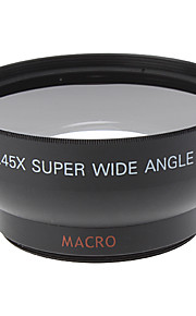 Universal 46mm 0.45x Ultra Wide Angle Extra lens