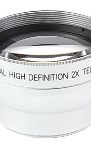 Universele 37mm 2x Telelens