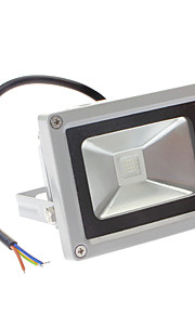 10W Green Light LED Flood lámpa (85-265V)