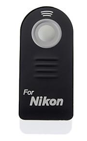 ML-L3 fjernbetjening til Nikon 1 J3 Coolpix L28 P330 D5200