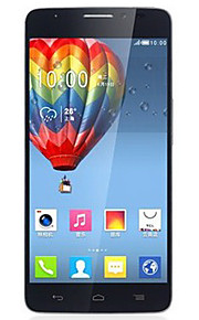 "TCL Idol X S950 - 5 ""inch scherm Quad Core Android 4.2 SmartPhone (1.5GHz, Dual SIM, 13.1MP Back Camera, 16 GB ROM, WiFi)"