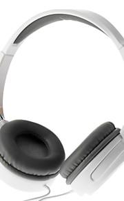 Salar DM520 Stereo Fashion Super-Bass koptelefoon voor computer, MP3, MP4, mobiele telefoon