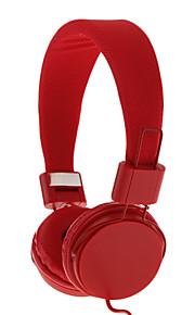 EP05 Opvouwbaar on-ear hoofdtelefoon met afstandsbediening en microfoon