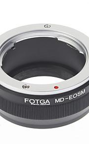 Tube FOTGA MD-EOSM מצלמה דיגיטלית עדשת מתאם / ההארכה