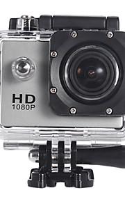 HD1080P-F23V Mini aktion Camcorder (Silver)