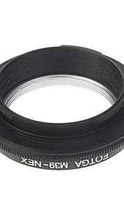 Tubo FOTGA M39-NEX Lens Adattatore per fotocamera digitale / Extension