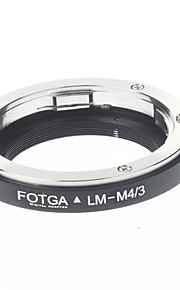 FOTGA LM-M4 / 3 מצלמה דיגיטלית עדשת צינור מתאם / הארכה