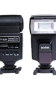 TT520 Speedlite Flash for Canon Nikon