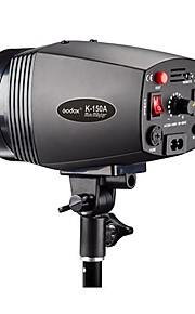 GODOX Mini Master Studio Flash Light K-150A 150WS Lille Studio Photography (AC 220V)