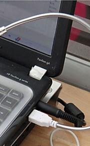 portable bærbare laptop usb øyebeskyttelse energibesparende LED fleksibel lys
